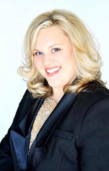 Christina Pier Soprano